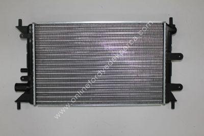 Motor Radyatörü Escort CL Karbüratörlü Motor<br> 93AT 8005 AA