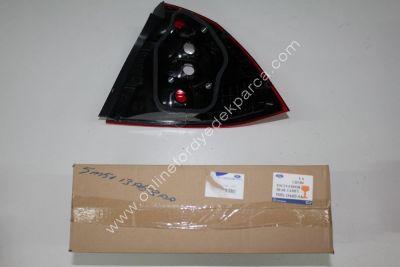 Focus Sedan Arka Stop Sol <br> 5M51 13A603 AA