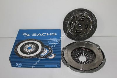Focus - Mondeo <br> Debriyaj Seti 1.6 Benzinli <br> 6G91 7540 B1F