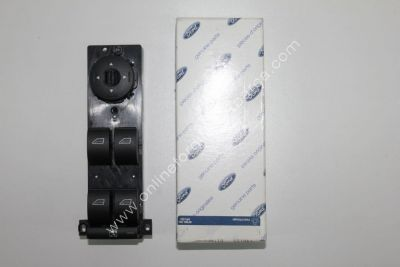 Focus 2004-2008 <br>4 lü Cam Açma Anahtarı <br> 3M5T 14A132 AG