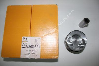 Rektefiye Listesi 1.4 TDCİ 0.5 mm