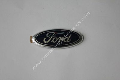 Focus 2008 - 2011 <br>Bagaj Ford Arması <br> 8U5A 19H250 CA