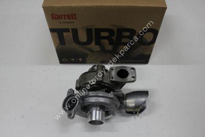 Turboşarj 1.6 TDCİ <br> 3M5Q 6K682 AK