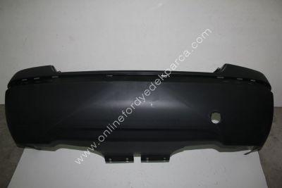 Mondeo 2000 - 2007 <br> Arka Tampon 2001 ve 2003 Model <br> 1S71 17906 BR